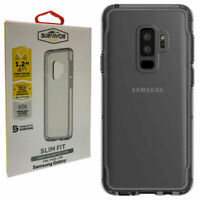 Griffin Survivor Clear Tough Slim Rear Case Cover for Samsung Galaxy S9+ (PLUS)
