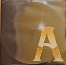 ABAROA SELF TITLED MEXICAN LP STILL SEALED POP EN ESPAÑOL