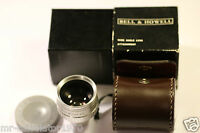 BELL & HOWELL 1.1/2 x WIDE ANGEL LENS ATTACHMENT NO.026676