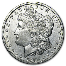 1896-O Morgan Dollar XF - SKU #8465