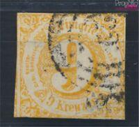 Thurn und Taxis 23 Pracht gestempelt 1859 Ziffer (7109195