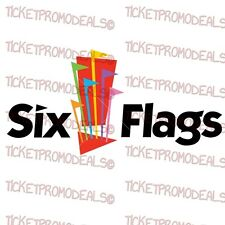 up$136 OFF Six Flags Over Georgia Admission Ticket & Season Pass Discount Promo