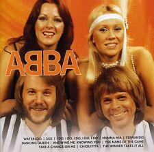 ABBA - Icon [New CD]