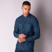 Chemises décontractées et hauts Diesel pour homme taille XL