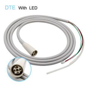Dental Ultrasonic Scaler Handpiece Cable Tubing Tube Hose Fit DTE / SATELEC LED