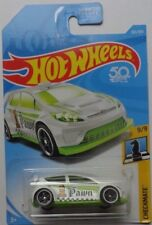2018 Hot Wheels CHECKMATE 9/9 '12 Ford Fiesta 263/365