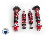 For 08-up Subaru STI Type 3 Function and Form Full Adjustable Coilovers
