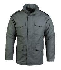 Mens Military Field Combat M65 Jacket Outdoor Hunting Winter Camo Coat Jacket