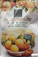 Dried Sweetened Incan Goldenberry Goldenberries 567g  Long Date