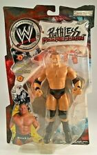 WWF WWE wrestling figure Brock Lesnar Ruthless Aggression