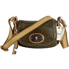 FOSSIL Handtasche Schultertasche Damen Tasche Umhängetasche MADDOX SMALL FLAP