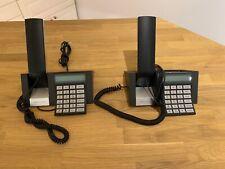 B&O Beocom 2500 Black Bang & Olufsen Phone