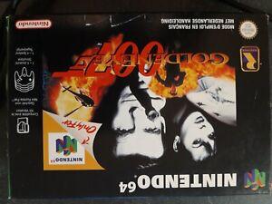 GoldenEye 007 (Nintendo 64, 1997)