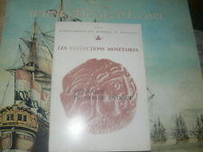 Depeyrot - Les Collections Monétaires Monnaies du Monde Antique. Paris
