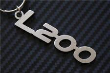 L200 keyring keychain Schlüsselanhänger porte-clés WARRIOR DI D ANIMAL PICKUP