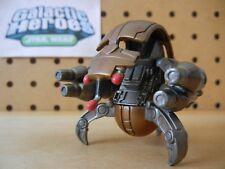Playskool Star Wars Galactic Heroes / Jedi Force DROIDEKA Destroyer Droid