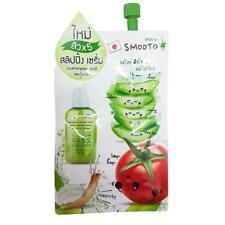 Smooto Japan Tomato Aloe Snail White + Acne Sleeping Serum Soothing Moisture 10g