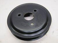 Vauxhall Opel Corsa C 00-06 1.4 Z14XEP twinport water pump pulley wheel