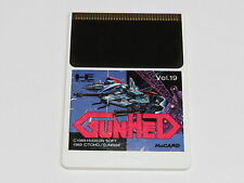 Gunhed aka Blazing Lazers NEC PC Engine GT LT Duo-RX HuCard Only