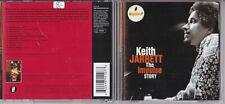Keith Jarrett -The Impulse Story- CD Impulse! near mint