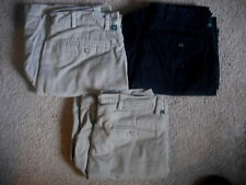 Lot of (3) Mens Shorts 30 Dockers LL Bean Gently used