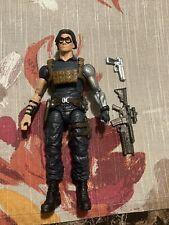 Marvel Legends Winter Soldier Custom