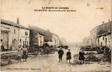 CPA  Seicheprey - Rue Haute  (483856)
