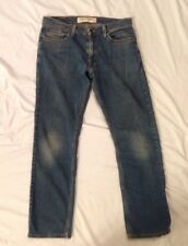 Levis 514 Jeans Slim Straight Tag 32x32