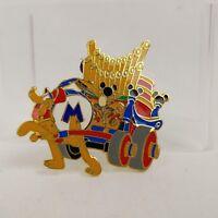DISNEY Pin 7119 WDW - Mickey's Trade Parade Float #9 Pluto