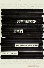 Guantanamo Diary Audio CD – by Mohamedou Ould Slahi (Author), Larry Siems