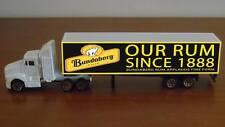 Custom Bundaberg Rum Bundy Ho 1:64 scale truck (190mm)