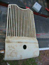 Ford Tractor Grille