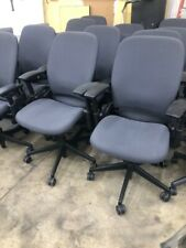 Steelcase Leap V2 Office Chair Grey
