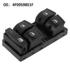 For Audi A3 A6 S6 Q7 Drivers Right Side Window Switch Pack Controls 4F0959851F
