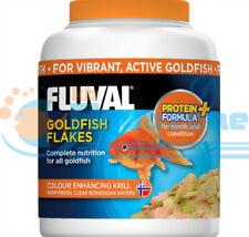 Fluval Goldfish Flakes 32g X 6