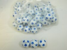 6 Dozen New Callaway Chrome Soft Golf Balls Truvis Blue 72 Balls - Bulk