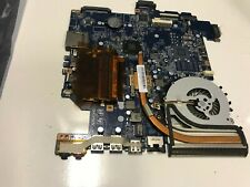 Sony VAIO SVF152  Motherboard Mainboard + CPU + Heatsink and Fan WORKING