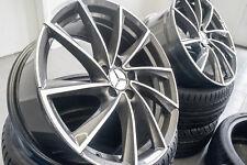 19 Zoll Borbet VTX Alu Felgen für Mercedes W216 W215 CL AMG W208 W209 W218 W211