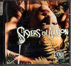 LAUPER CYNDI SISTERS OF AVALON CD 1997