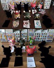 Dunny 2010 | Kidrobot | Designer Toy