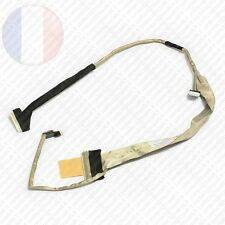 TOSHIBA Satellite A500 TFT LCD Video Screen Cable Nappe Ecran DC02000UD00 webcam