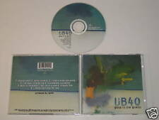 Ub 40/ Armes à Feu In The Ghetto(Virgin 8 44402 2) CD Album