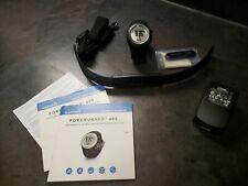 Garmin Forerunner 405 Heart Rate Monitor GPS USB ANT Stick Training Watch READ