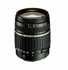 Tamron AF a14 18-200 mm f/3.5-6.3 AF XR Di-II LD Aspherical per Nikon