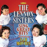 The Lennon Sisters - The Lennon Sisters Sing Great Hits [CD]