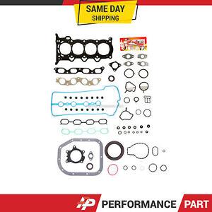Full Gasket Set for 04-06 Toyota Echo Yaris Scion xA xB 1.5 DOHC 1NZFE 1NZFXE