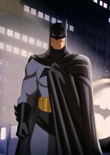 "Des Taylor - Batman - 16"" x 20"" Giclee Print"