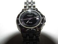 Raymond Weil Tango Stainless Steel Watch