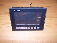 Human máquina Interface dop-b07s211 delta electronics DOP Touch Panel terminal