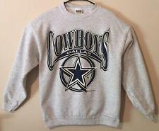 Dallas Cowboys Vintage 90s NFL Sweatshirt Youth Size Large Zeke, Prescott